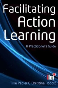 Facilitating Action Learning