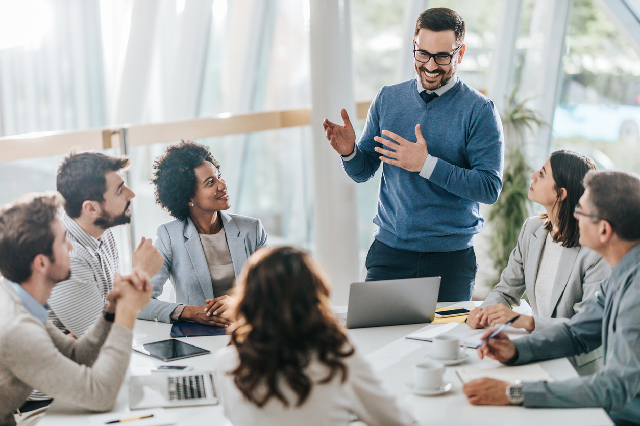 Leadership development: leaving behind a corrosive culture