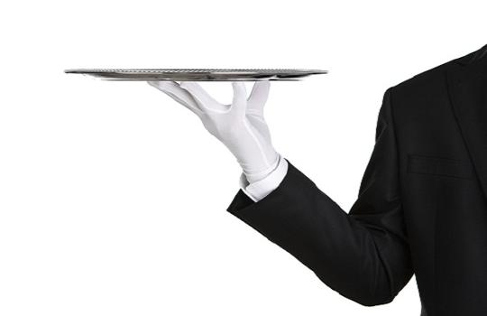 8 Things You Should Know About Hospitality Industry In Asia IStockphoto_Thinkstock_hospitality_waiter