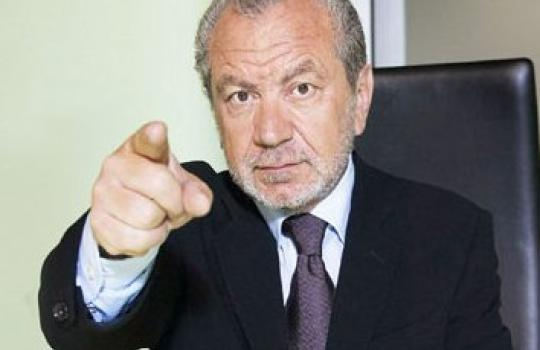 alan sugar leadership style Webpagefx data learn what in the corporate world, alan sugar determining your leadership style which of these leadership styles sounds like it fits you.