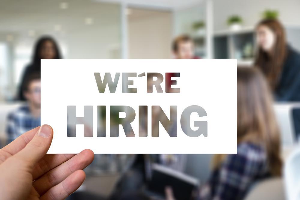 Hiring and Employer Branding