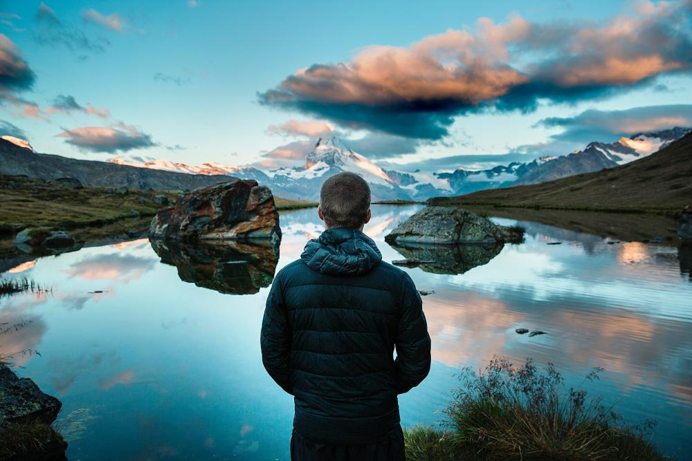 Mindfulness: A New Year's Resolution