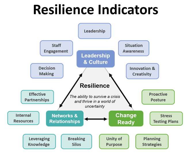 Resilience Indicators