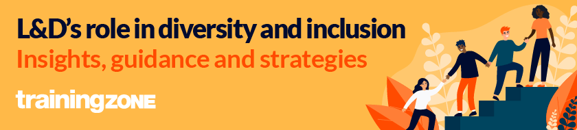 L&D's role in diversity and inclusion