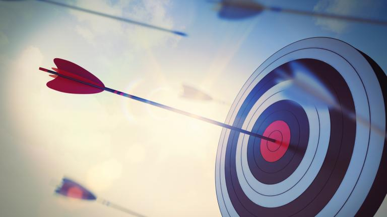 Bulls eye: transforming soft skills into hard success