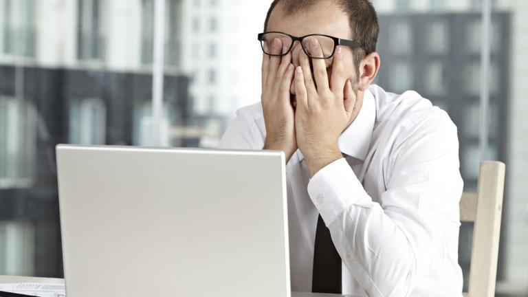 Computer stress