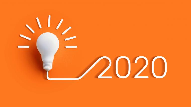 Learning and performance in 2020