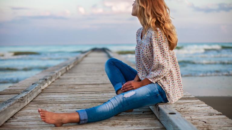Mindfulness: quietening the mind
