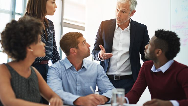 using emotional intelligence skills in the workplace