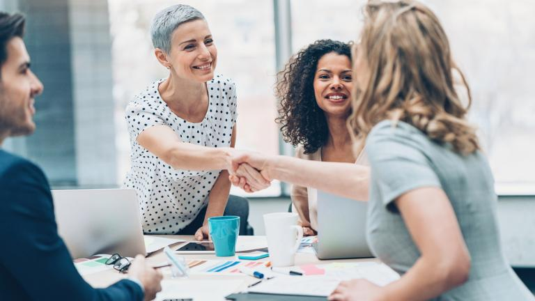 Developing soft skills among employees