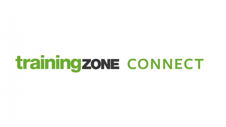Training Zone Connect logo