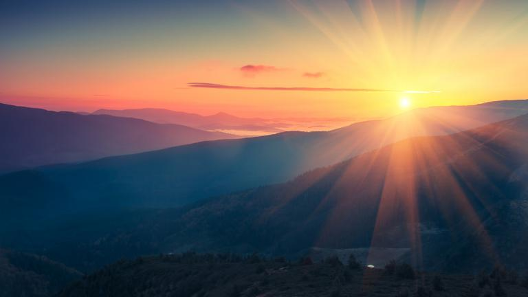 Sunrise: new dawn for L&D