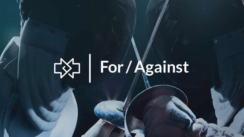 For/Against