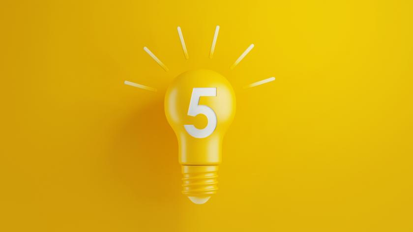 5 steps to better L&D