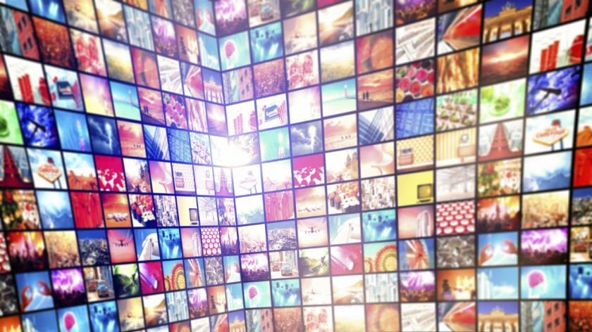 Multiscreen news