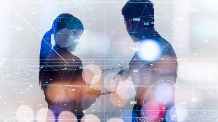 digital technology embracing change