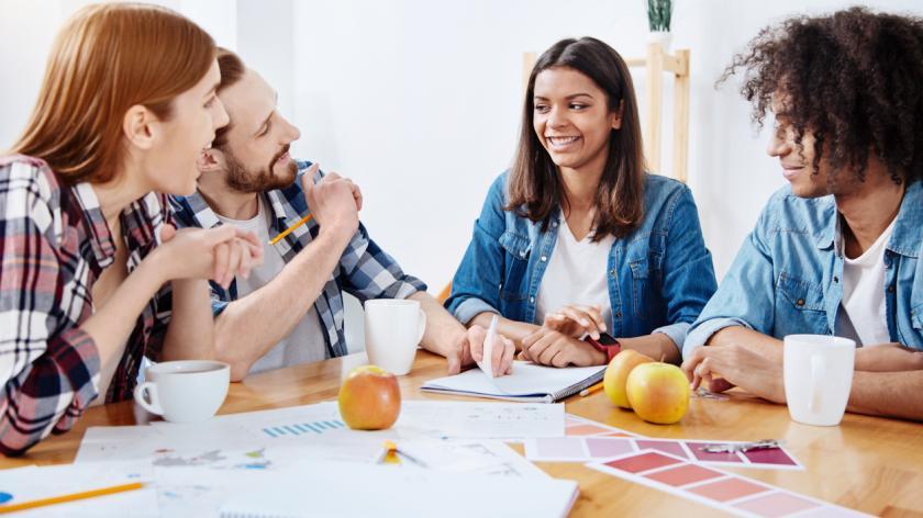 increasing learner engagement