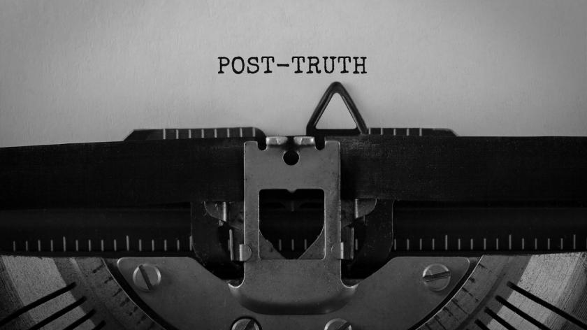 Post-truth world