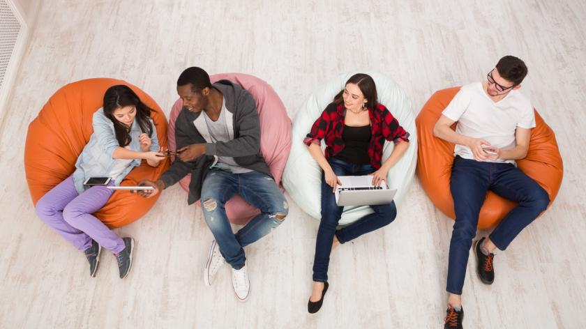 Company culture before learning culture