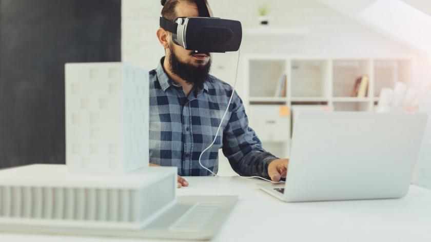 VR in the workplace