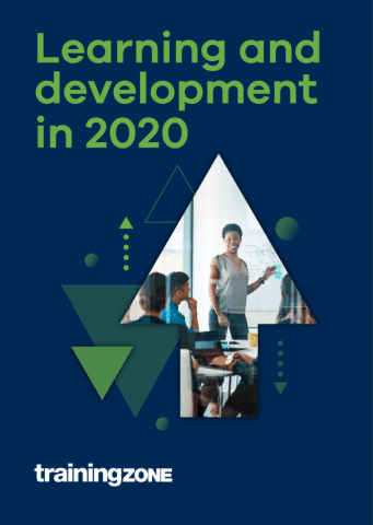 Learning and development in 2020