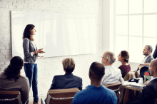 Switch to Interactive Training Software