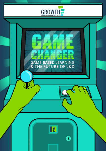 GE Game cover