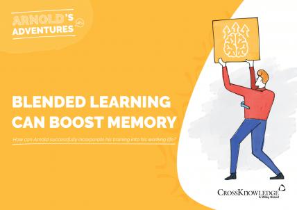 Blended learning report