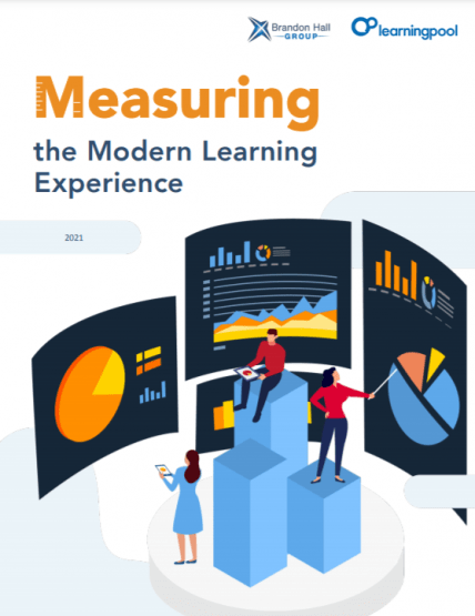 Learnign Pool Measuring Learner experience