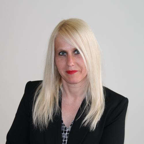 Alison Watson Programme Team Leader