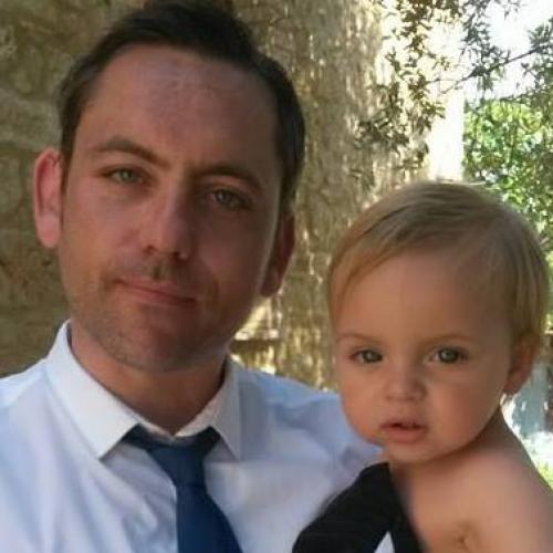 Nick de Jong Profile Picture