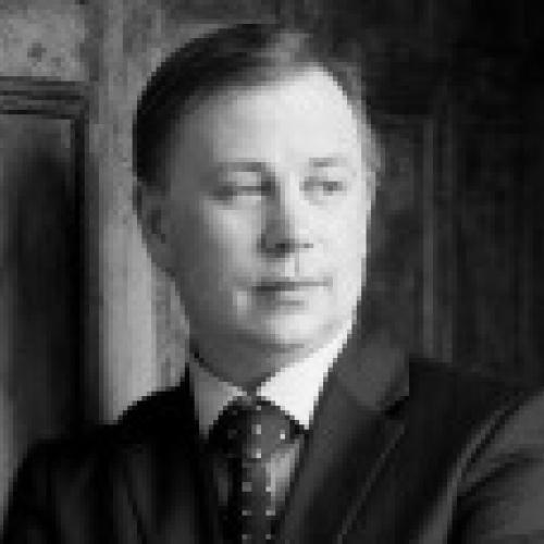 Paul Russell, Luxury Academy