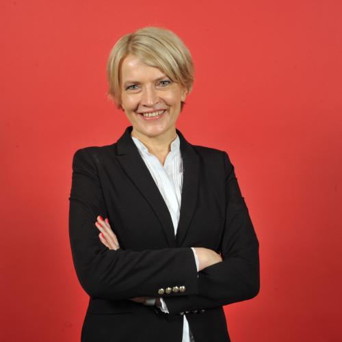 Agata Nowakowska Skillsoft