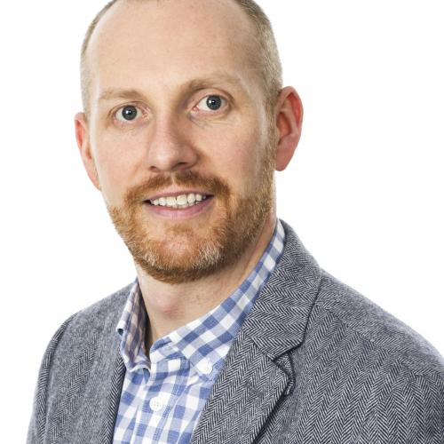 Alan Hiddleston, Director Corporate Learning, D2L