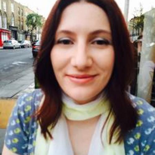 Alison Rood