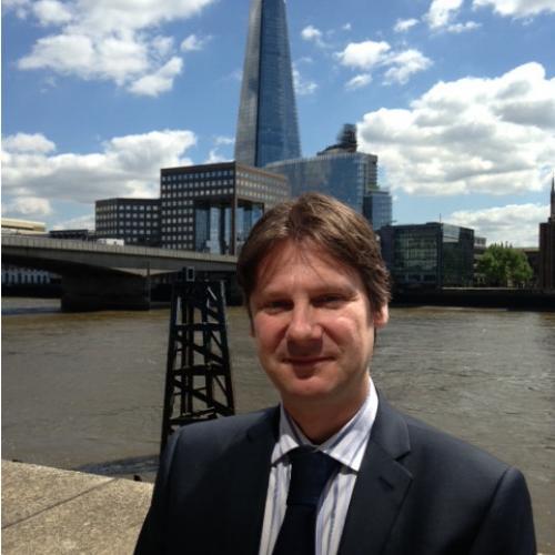 Anthony Maddalena CEO PowerCall Global Training