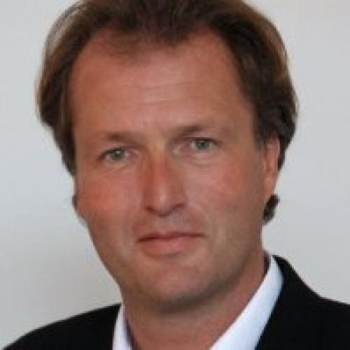 Armin Hopp - founder Speexx