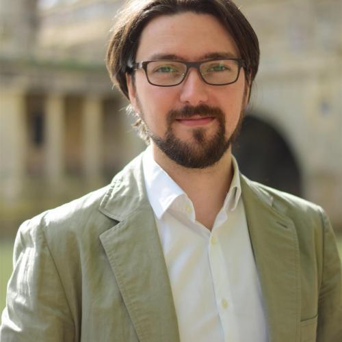Dr Boris Altemeyer
