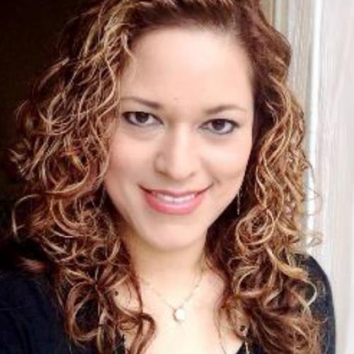 Rachel Cubas-Wilkinson