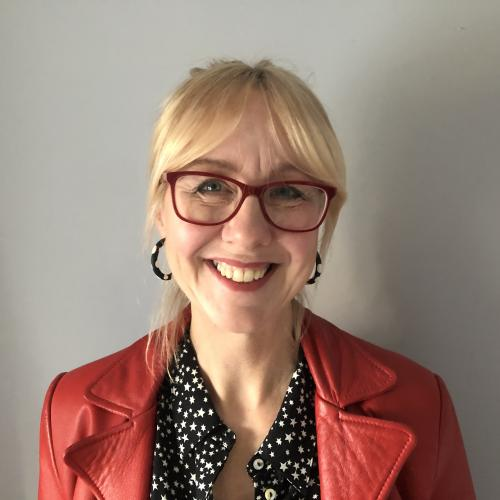 Caroline Esterson is a co-founder of L&D businesss Genius Learning