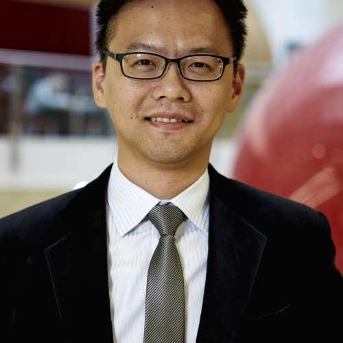 Dr Chia-Huei Wu