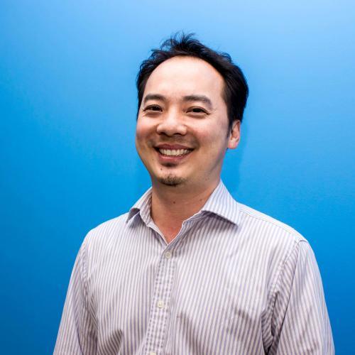 Chieu Cao Co-founder
