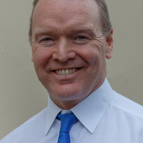 Chris Farmer - Corporate Coach Group