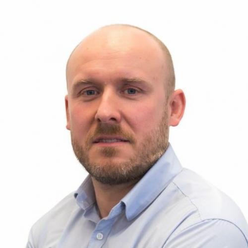 Dave Evans, Managing Director at accessplanit