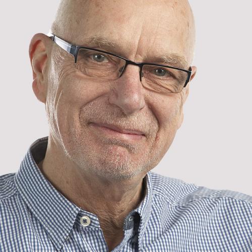 Geoff Trickey
