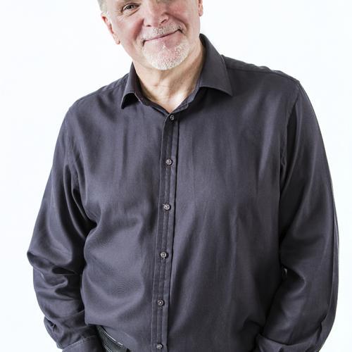 Graham Keen