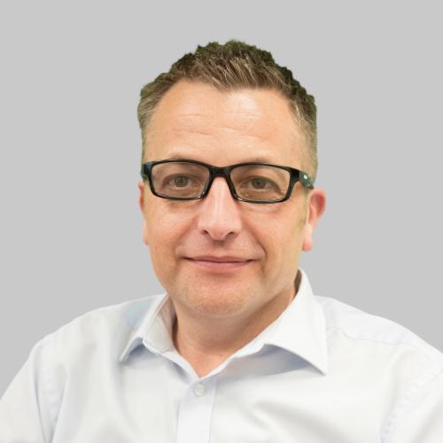 Glyn Roberts Managing Director