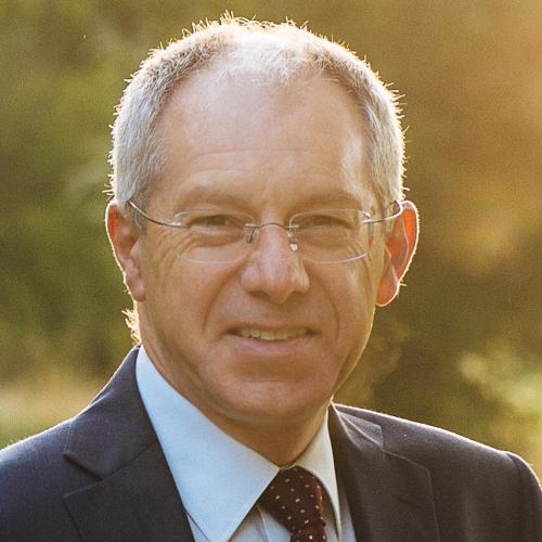 Graham Hudson