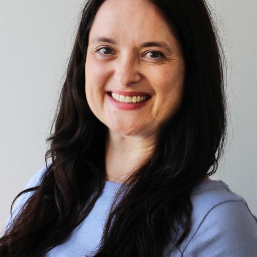 Liz Hey IES Research Officer
