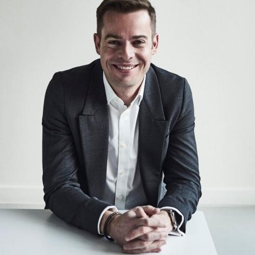 Mark Creighton, CEO, Avado